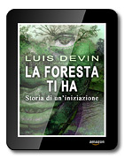 The Forest Has You, Luis Devin 140 X 180 px