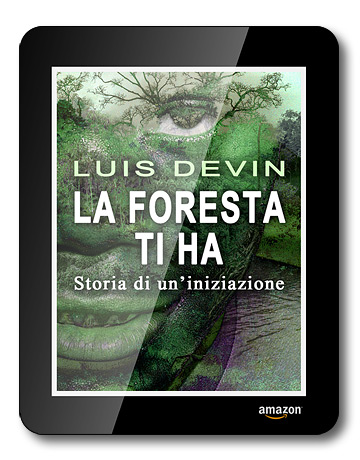 The Forest Has You, Luis Devin 360 X 460 px